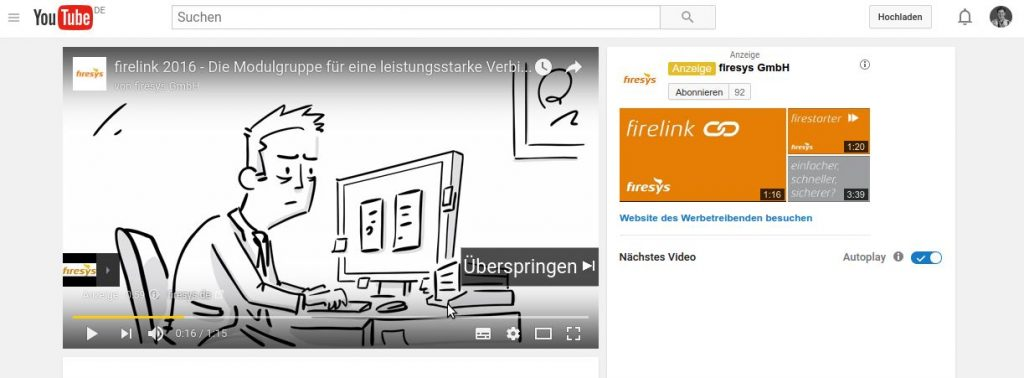 youtube-werbung-21-preroll-trueview-firelink-software-2016-12-10